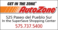 Auto parts in Taos NM, great customer service